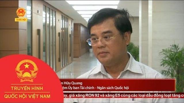 Thời sự - Phỏng vấn bên lề đại biểu Quốc hội