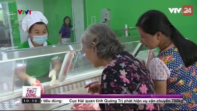 Việt Nam Nhập Khẩu Gần 8.000 Tấn Thịt Lợn Trong 3 Tháng - Tin Tức VTV24