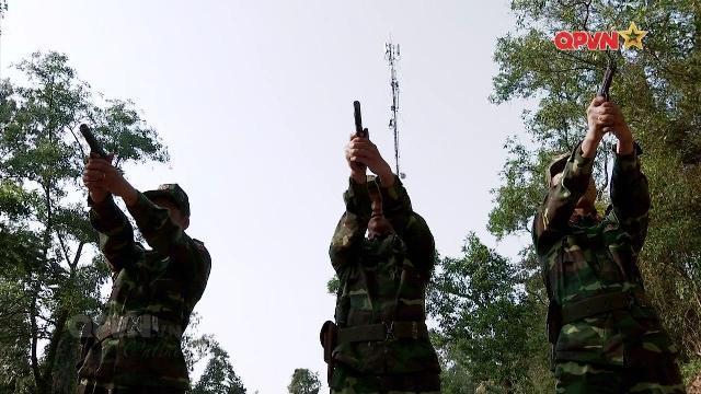 Kỹ năng sinh tồn của lính trinh sát Quân đội Việt Nam
