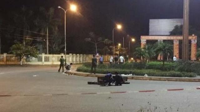 Nửa đêm bị Cảnh sát dựng dậy vì án mạng nẹt pô