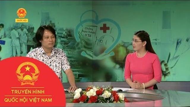 Câu chuyện hôm nay - Bạo hành Y tế - Cảnh báo những vấn đề xã hội