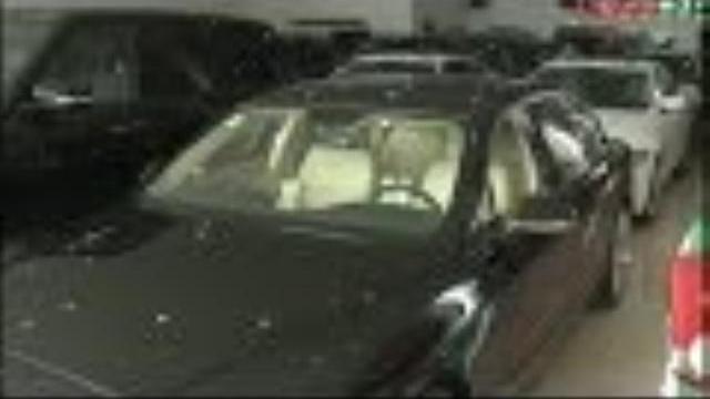 Thủ tướng yêu cầu chấm dứt việc tiếp nhận xe ô tô doanh nghiệp biếu, tặng