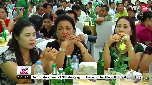 Sản Phẩm Bia VIệt Nam Giành Giải Thưởng Quốc Tế - Tin Tức VTV24