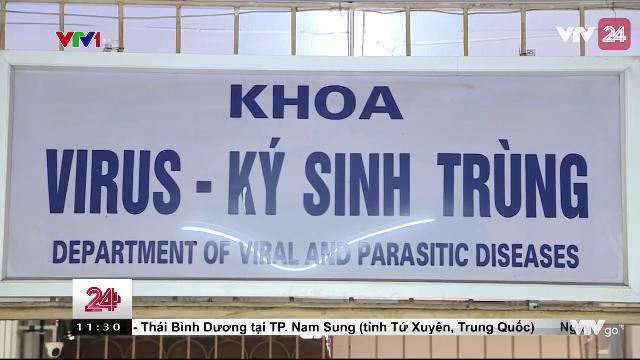 Cảnh báo dịch bệnh sốt xuất huyết bùng phát ở Hà Nội | VTV24