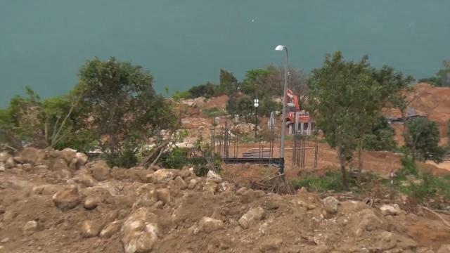 Đà Nẵng chấn chỉnh hoạt động phá rừng xây biệt thự trái phép