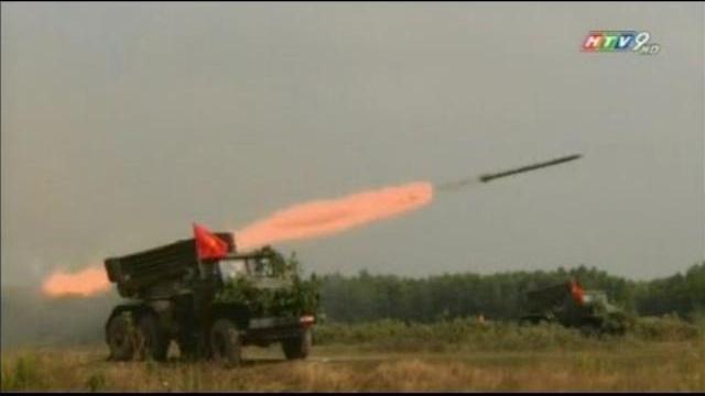 Sức mạnh Quân đội Việt Nam: Quân đoàn 4 - Binh đoàn Cửu Long