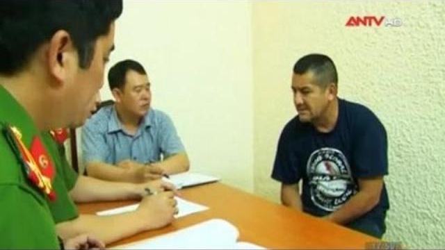 CA Hà Nội tóm sống băng trộm đến Interpol cũng bó tay