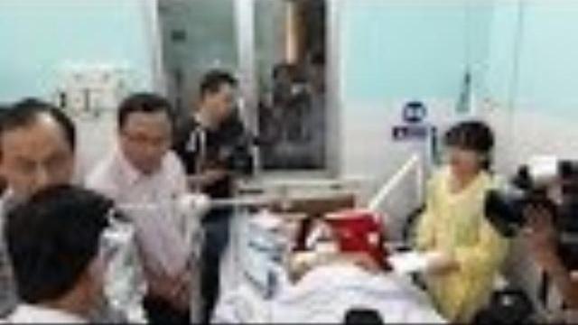 Khởi tố tài xế may mắn sống sau khi làm 13 người chết