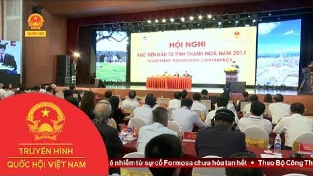 Chính phủ trao cơ hội cho Thanh Hóa | Thời Sự | THQHVN
