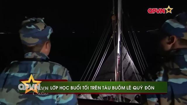Tàu buồm Lê Quý Đôn trước chuyến hải trình vượt biển đến Philippines, Brunei