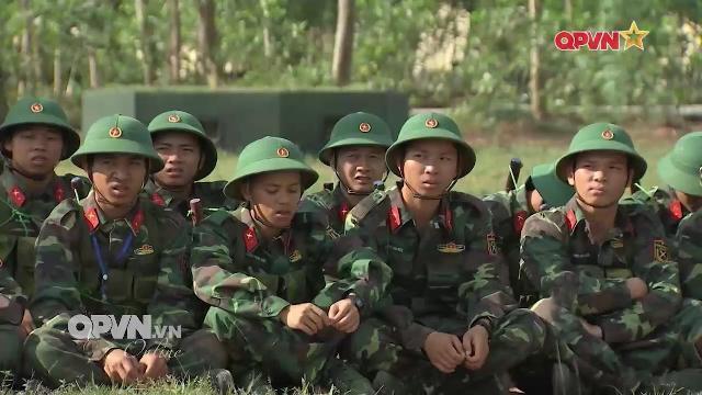 Sư đoàn 968 Quân khu 4 chống