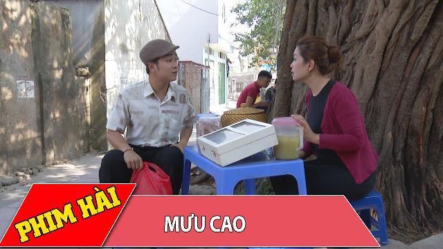 Phim Hài 2017 ► Mưu Cao Full HD ► Phim hài Mới Hay Nhất 2017
