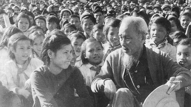 Phóng Sự Việt Nam mới nhất 2017: Bác Hồ với nhân dân Thanh Hóa