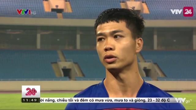 Trước trận U22 Việt Nam - U20 Argentina | VTV24