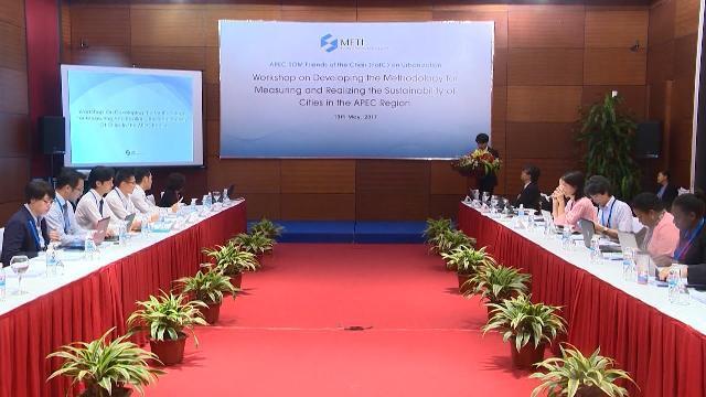 APEC 2017: Quản lý đô thị hóa hướng tới phát triển bền vững