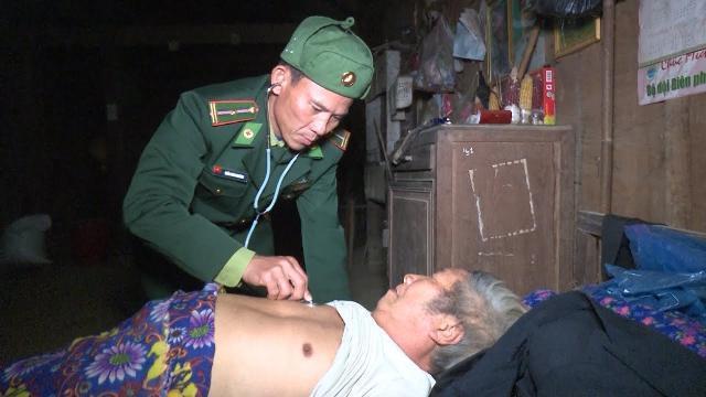 Tin Tức 24h Mới Nhất: Người thầy thuốc của bản Mông