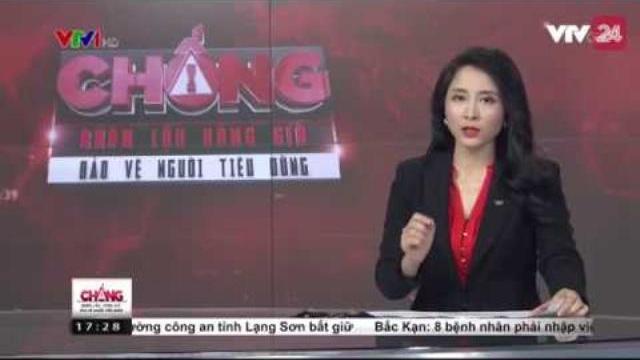Thủ đoạn thẩm lậu hàng hóa vào Việt Nam | VTV24