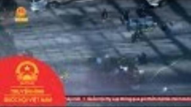 """Không có dấu hiệu khủng bố trong vụ """"xe điên"""" tại Mỹ   Thời Sự   THQHVN"""