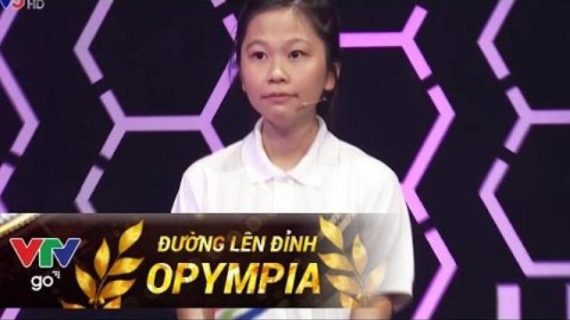 TĂNG TỐC | ĐƯỜNG LÊN ĐỈNH OLYMPIA 17 | CUỘC THI TUẦN 3, THÁNG 2, QUÝ 3 | VTV Go
