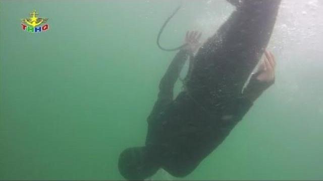 Quân y Hải quân chăm lo sức khỏe cho ngư dân biển đảo