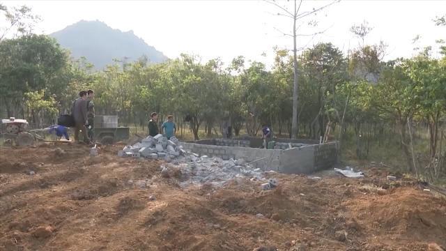 Cần sớm chấn chỉnh tình trạng xây dựng trái phép chờ đền bù ở Sơn La