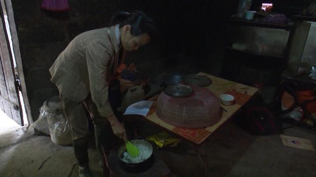 Huyện Ngân Sơn, Bắc Cạn: Nguy cơ thiếu gạo ăn vì giống lúa kém chất lượng