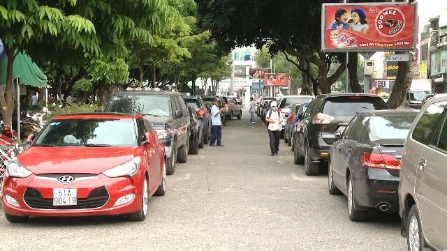 Bãi đậu xe ngầm tại TP. Hồ Chí Minh - Bao giờ cho đến khởi công?