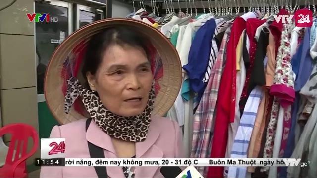 Việc tử tế: Ai thiếu thì lấy, ai thừa thì cho | VTV24
