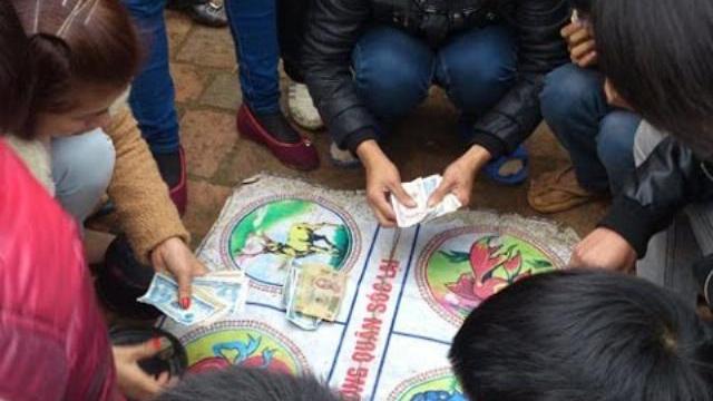 Lễ hội Việt Nam là nơi con người ta lừa bịp, sát phạt? – An ninh với cuộc sống