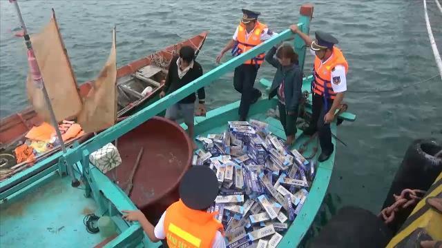 Phát hiện hơn 223.000 vụ buôn lậu, gian lận thương mại, hàng giả