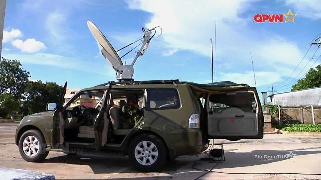 Lữ đoàn 29 QK9 giữ vững thông tin liên lạc thông suốt cho Quân đội