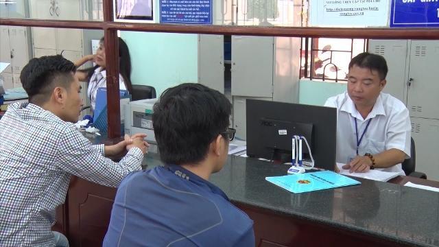 Bà Rịa - Vũng Tàu: Nỗ lực cải cách thủ tục hành chính