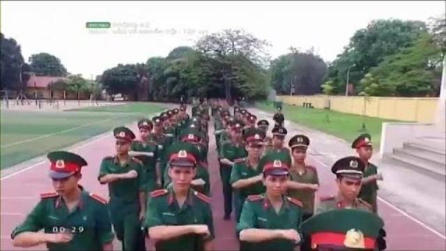 Học viện Hậu cần Quân đội nhân dân Việt Nam