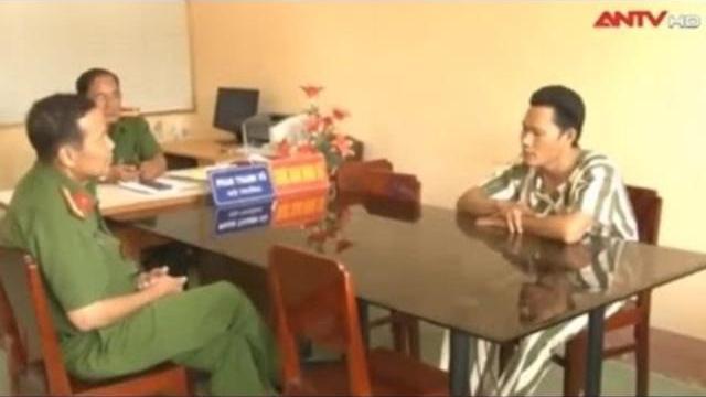 Đau lòng con gái 4 tuổi bị cha ruột dâm ô ở Vĩnh Long