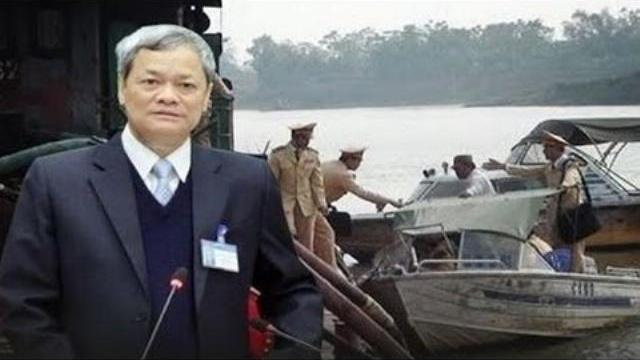 Bắt 3 kẻ đe dọa khiến Chủ tịch tỉnh kêu cứu Thủ tướng