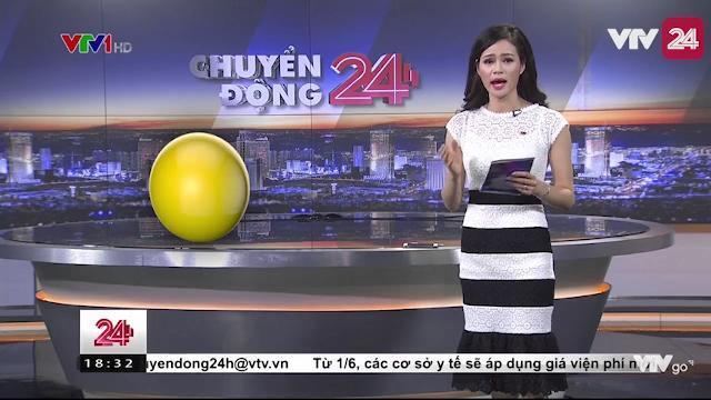 Tác hại vô cùng từ những viên bi nhỏ | VTV24