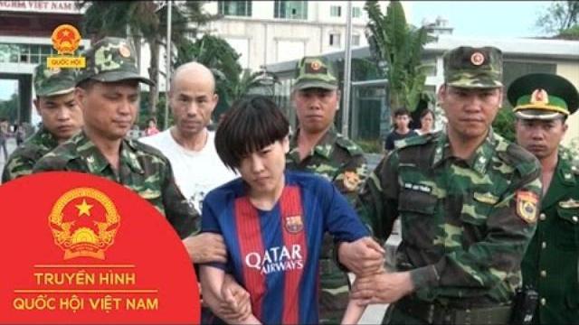 Quảng Ninh: Tiếp nhận đối tượng có lệnh truy nã đặc biệt