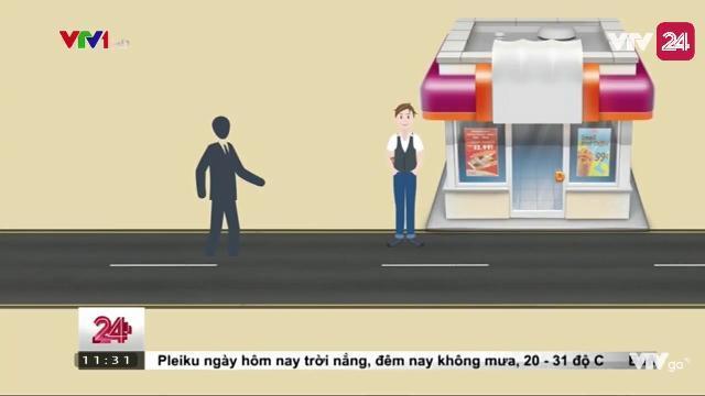 Thủ đoạn lừa đảo qua hình thức bán thẻ điện thoại | VTV24