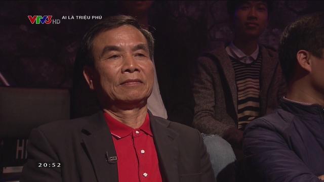 NGUYỄN THỊ KIM NHUNG | AI LÀ TRIỆU PHÚ | 09/05/2017 | VTV GO