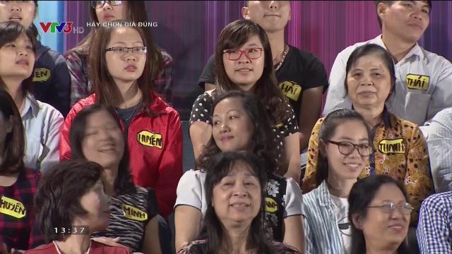 BÀN TAY VÀNG | HÃY CHỌN GIÁ ĐÚNG | FULL HD | 15/04/2017