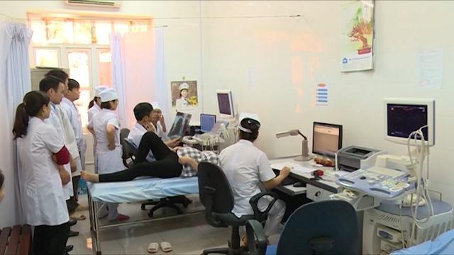 Bất cập trong thực hiện quy định về khám chữa bệnh bảo hiểm y tế