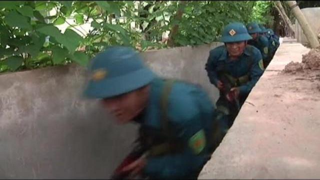 Chốt dân quân Ngọn Cần Đen: Chỗ dựa tin cậy của nhân dân biên giới Việt Nam - Campuchia