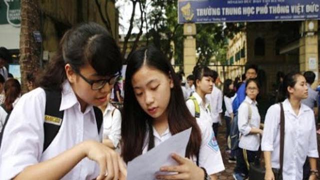 Ngành học nào hot nhất trong kỳ thi đại học 2017?