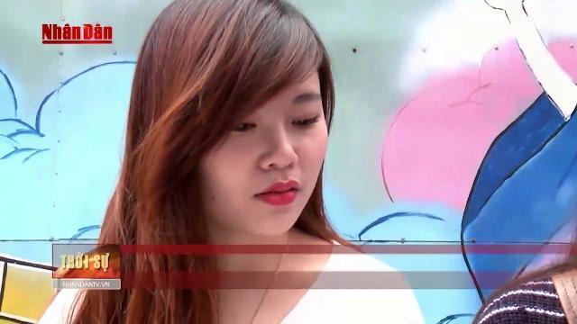 Hà Nội chú trọng công tác phát triển Đảng trong học sinh, sinh viên