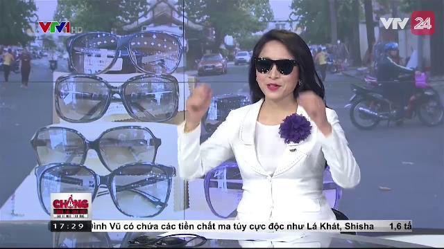 Mắt kính giả và những nguy cơ ảnh hưởng tới người tiêu dùng | VTV24