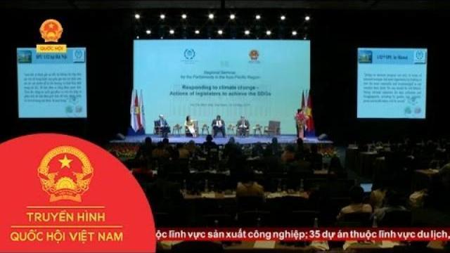 Việt Nam nỗ lực tăng cường bình đẳng giới và sức khỏe trong ứng phó với biến đổi khí hậu