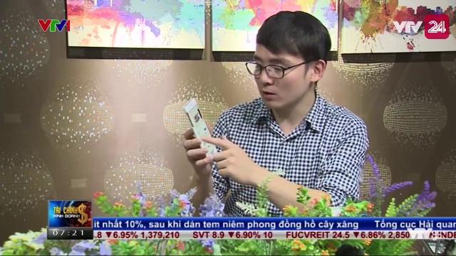 Chatbot - Sáng tạo với ứng dụng tự trả lời tin nhắn | VTV24