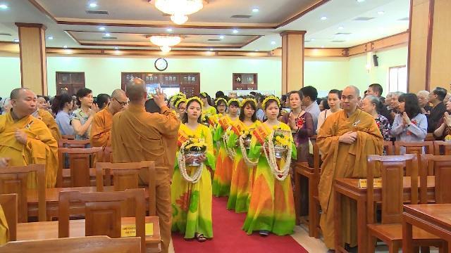Tin Thời Sự Hôm Nay (11h30 - 10/5/2017): Đại Lễ Phật Đản Năm 2017