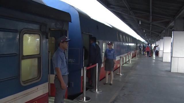 TP. Hồ Chí Minh tăng chuyến để phục vụ hành khách trong dịp 30/4 và 1/5