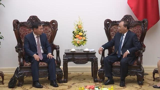 Tin Tức 24h: Thủ tướng tiếp Thống đốc tỉnh Nagasaki, Nhật Bản